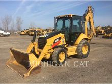 2011 CATERPILLAR 430E AQ