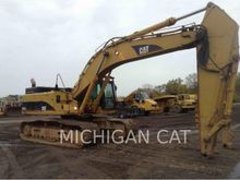 2005 CATERPILLAR 345CL PM