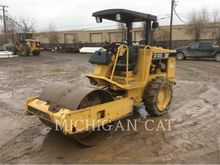 2000 CATERPILLAR CS323C