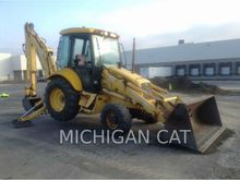 2005 FORD / NEW HOLLAND LB75