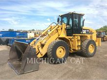 2011 CATERPILLAR IT38H 3R