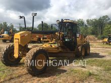 2008 CATERPILLAR 140M AG