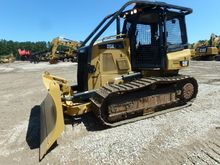 2014 CATERPILLAR D5K2XL