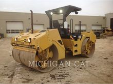 2008 CATERPILLAR CB564D