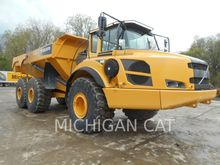 Used 2013 VOLVO CONS