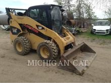 2008 CATERPILLAR 272C AQ