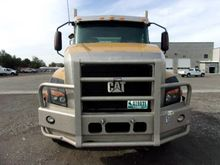 2012 CATERPILLAR CT660L