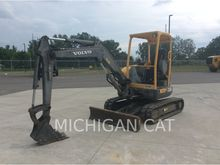 2005 VOLVO CONST. EQUIP. NA, IN