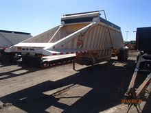 2012 TRAILER OTHER BDT-40