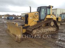 2012 CATERPILLAR D6NL CAG