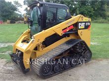 2014 CATERPILLAR 277D AQ