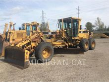 1997 CATERPILLAR 140H VHP
