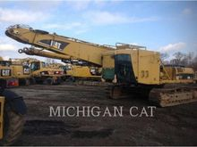 2005 CATERPILLAR 330CL MH