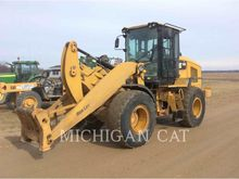 2013 CATERPILLAR 924K HLSRQ