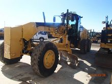 2014 CATERPILLAR 12M2AWD