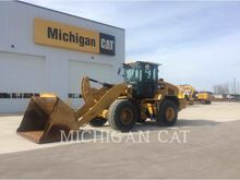 2013 CATERPILLAR 938K H3RQ
