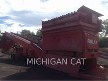 Used 1999 FINLAY 390