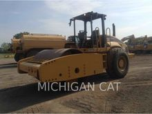2007 CATERPILLAR CS683E
