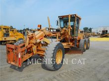 2001 CATERPILLAR 140HNA