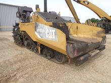2011 CATERPILLAR AP1055E
