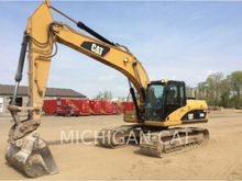 2008 CATERPILLAR 320DL P