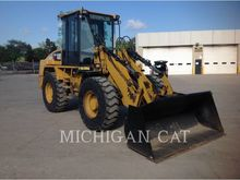 2014 CATERPILLAR IT14G2 A
