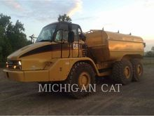2002 CATERPILLAR 725 WW