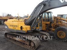 2006 VOLVO CONSTRUCTION EQUIPME
