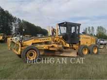 2003 VOLVO CONSTRUCTION EQUIPME