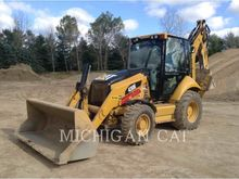 2011 CATERPILLAR 430E AH