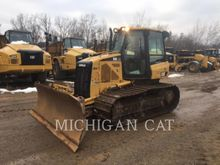 2008 CATERPILLAR D5KL C