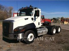 2014 CATERPILLAR CT660 T13M13