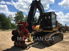 2013 CATERPILLAR 501HD