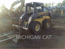 2000 FORD / NEW HOLLAND LS180