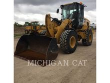 2014 CATERPILLAR 924K 3RQ
