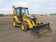 2015 CATERPILLAR 420F2IT