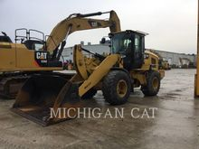 2013 CATERPILLAR 930K HLSRQ