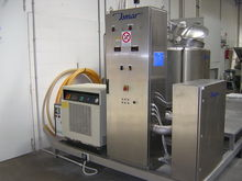 """complete """"Ismar"""" machine for so"""