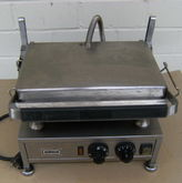 grilldevice, fabr.Silex, stainl
