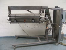 strewer machine, fabr. Tal, sta