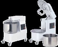 spiral-mixer for catering, hobb