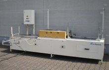 moulding + setting-machine, For