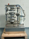 double crust forming press, fab