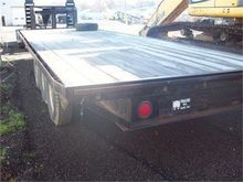 1983 W-W TRAILERS 5th Wheel  Tr