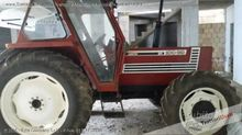Tractor Fiat 100.90