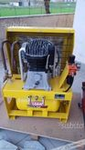 Used Lisam compresso