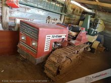 crawler tractor 565