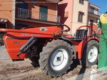 Tractor Goldoni Euro 26
