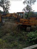 Used Excavator Sl 11