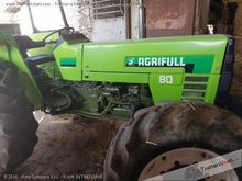 Tractor Agrifull 80